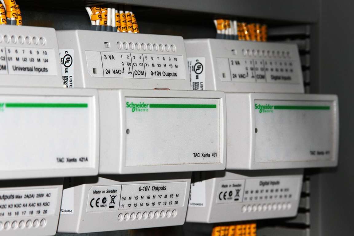 KNX - Automations